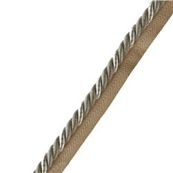 Jaclyn Smith 03930 Cord Trim Platinum