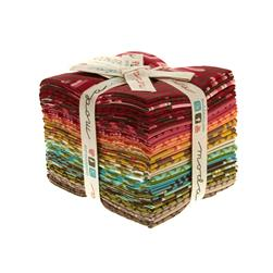 Moda Contempo Fat Quarter Assortment