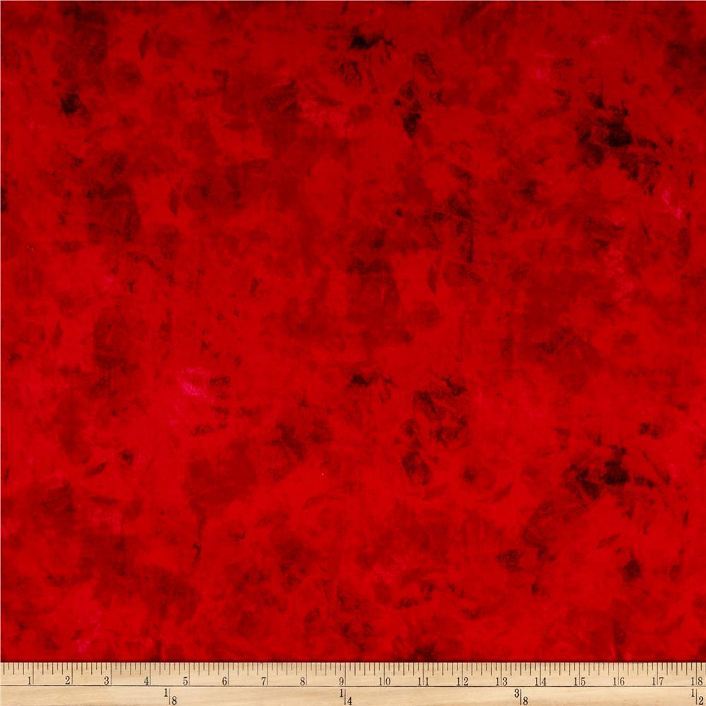 "108"" Wide Essentials Cracked Ice Cherry Red"