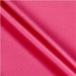 Debutante Stretch Satin Pink