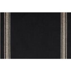 Moda Toweling Homespun Black
