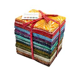 Moda Dreamcatcher Batiks Fat Quarter Assortment
