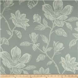 Robert Allen Promo Bouquet Bay Twill Seaspray