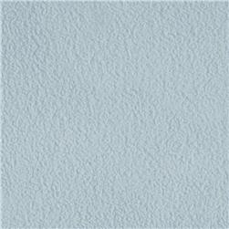 WinterFleece Velour Light Blue Fabric