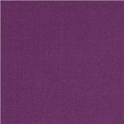 Single Knit Purple