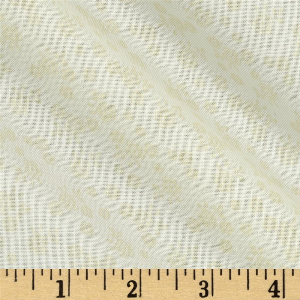 Riley Blake Cream on Cream Calico