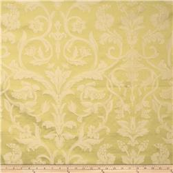Fabricut Barclay Scroll Jacquard Pear