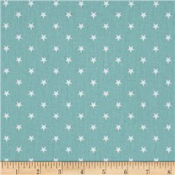Premier Prints Mini Stars Twill Canal