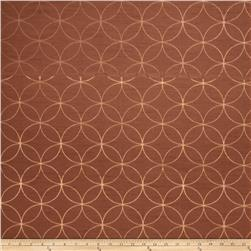 Trend 2084 Faux Silk Copper