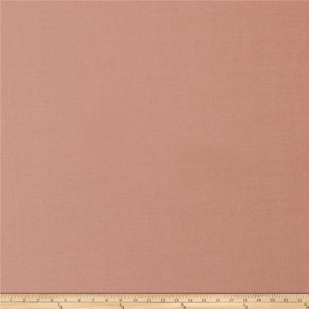 Trend 03375 Faux Silk Coral