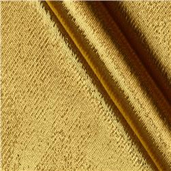 Metallic Lurex Fabric Gold