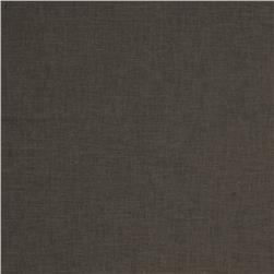 Jaclyn Smith Pacific Linen Blend Steel