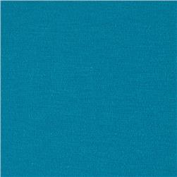 Designer Knit Solid Teal