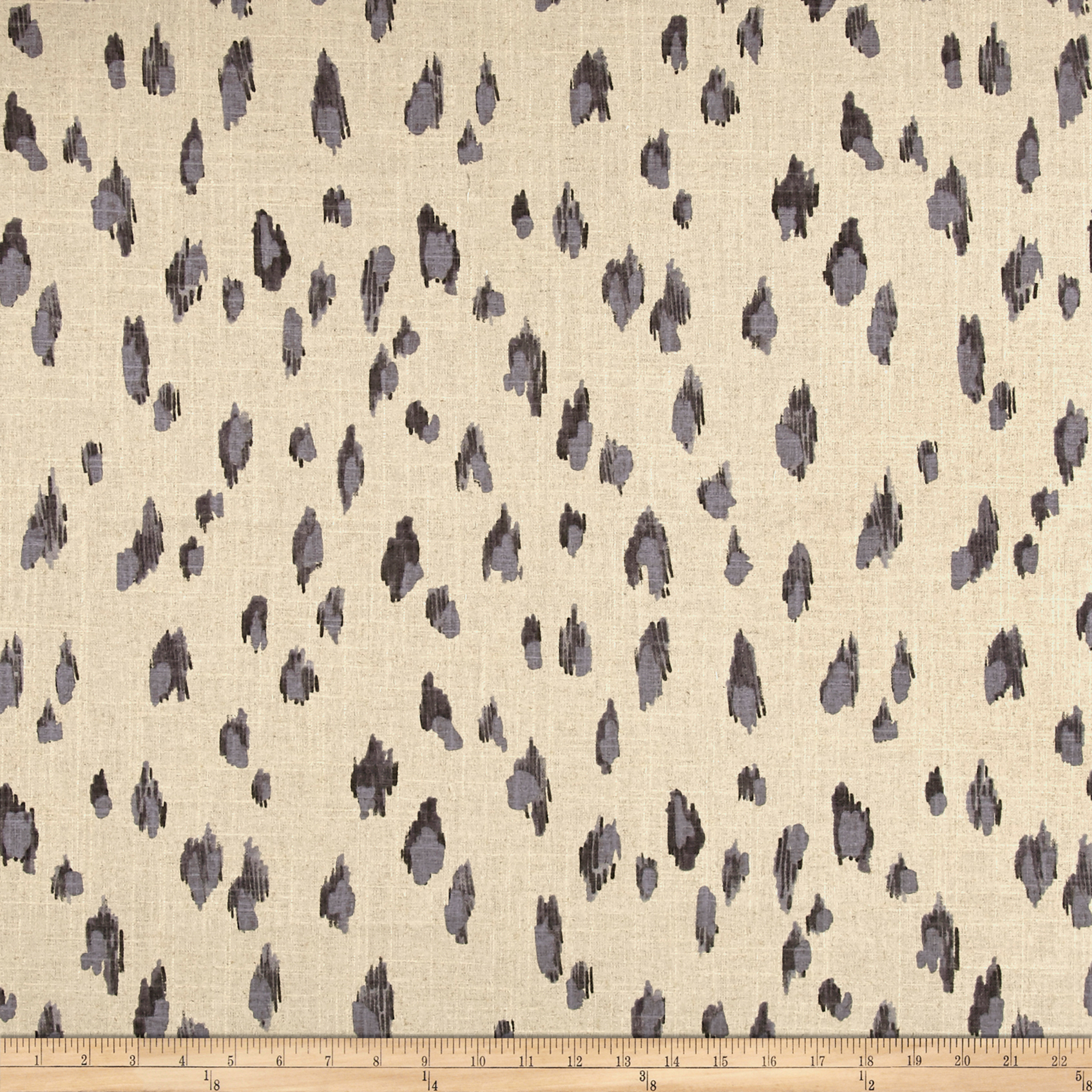 Lacefield Asher Granite Pearlized Fabric by Lacefield in USA