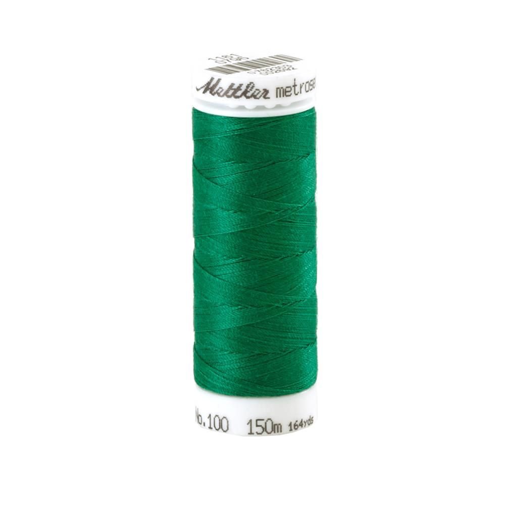 Mettler Metrosene Polyester All Purpose Thread Swiss Ivy