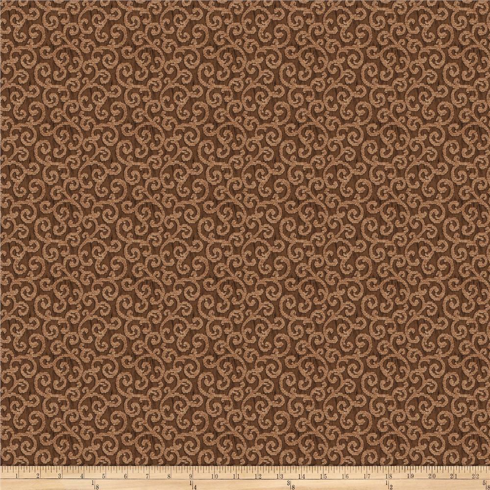 Trend 03399 Chenille Chocolate