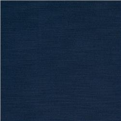 Fabricut Monarch Satin Lustre Navy