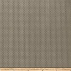 Fabricut Techno Faux Leather Metal