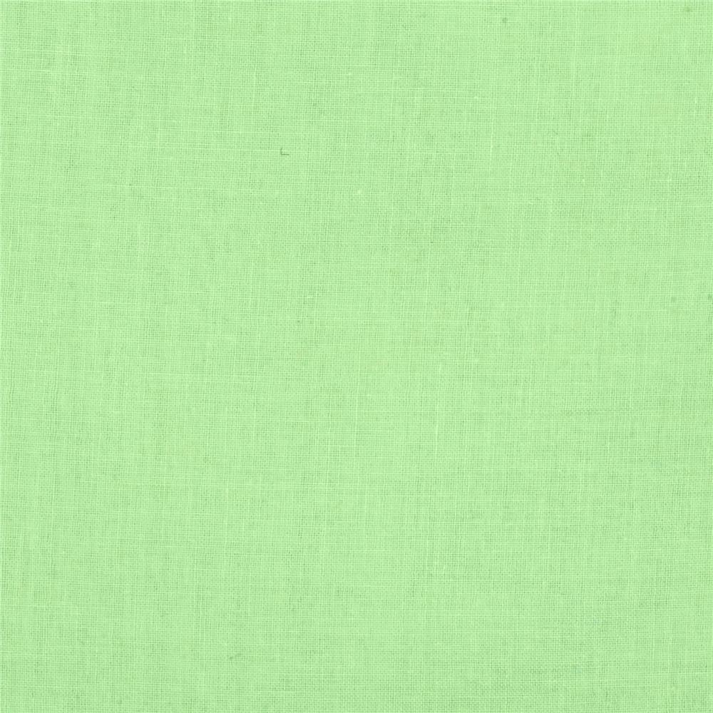 Cotton sheer voile shirting lime discount designer for Sheer fabric