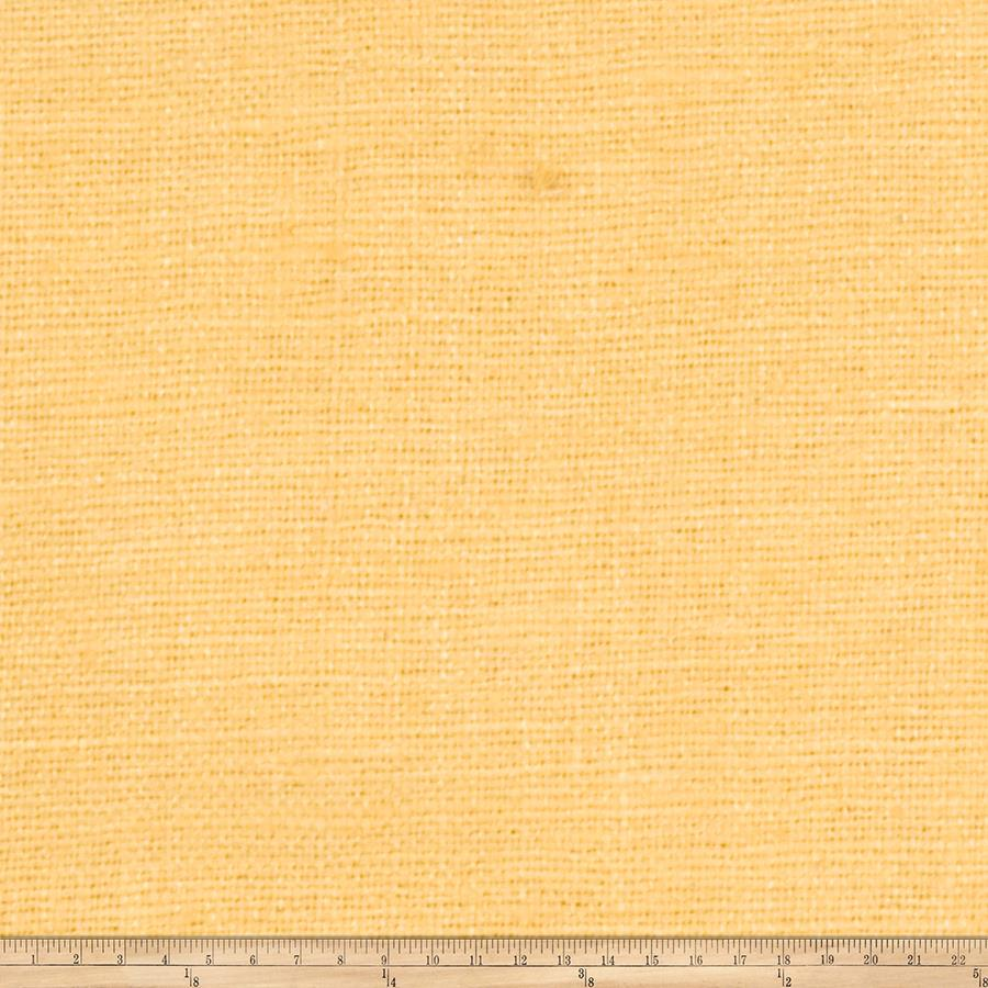 Fabricut Andes Raw Silk Sungold