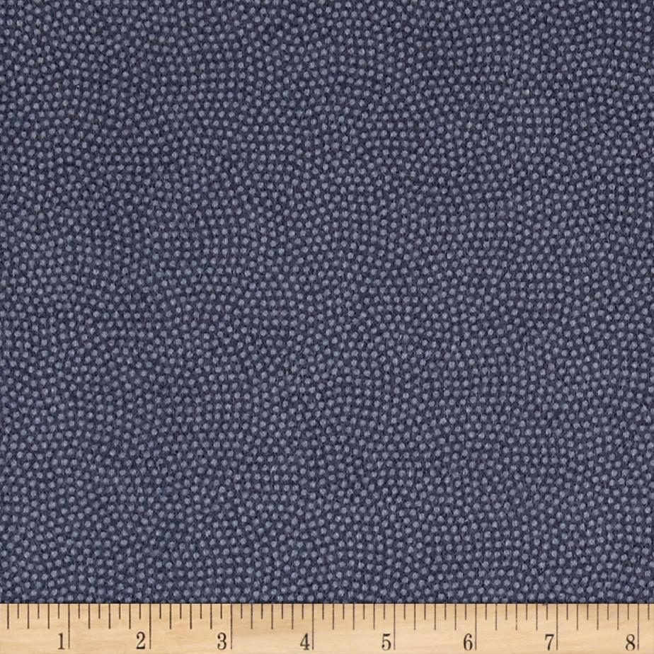 Timeless Treasures Flannel Spin Dot Steel
