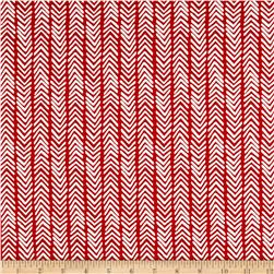 Monaluna Organic Simple Life Herringbone Canvas