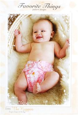Favorite Things The Nappies Pattern