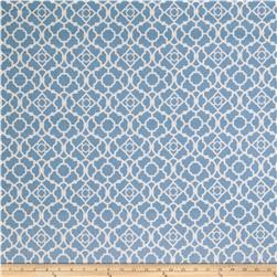 Fabricut Hall Lattice Azure