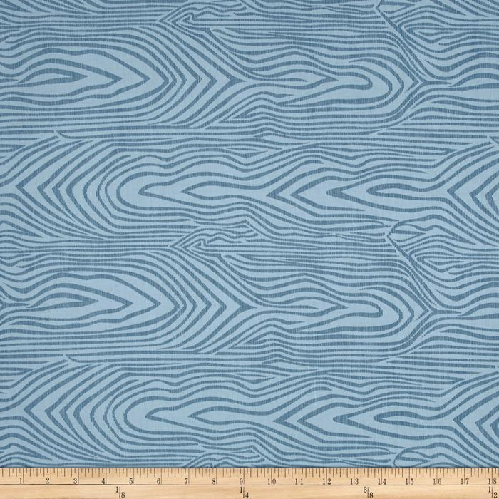 """110"""" Wide Quilt Back Moire Sky"""