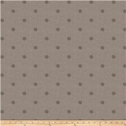 Fabricut Perfect Circle Grey