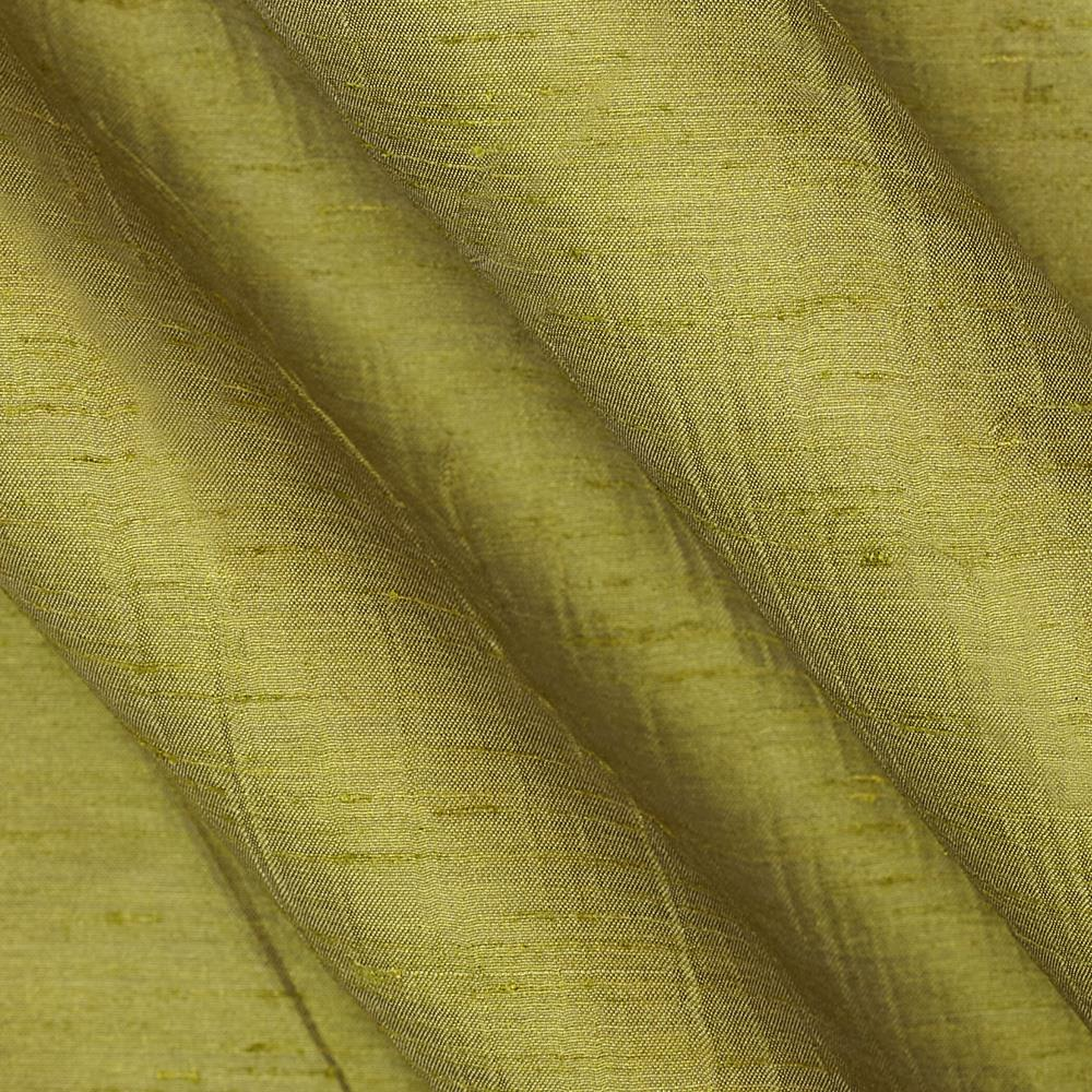HGTV Home Dazzler Faux Silk Citrine