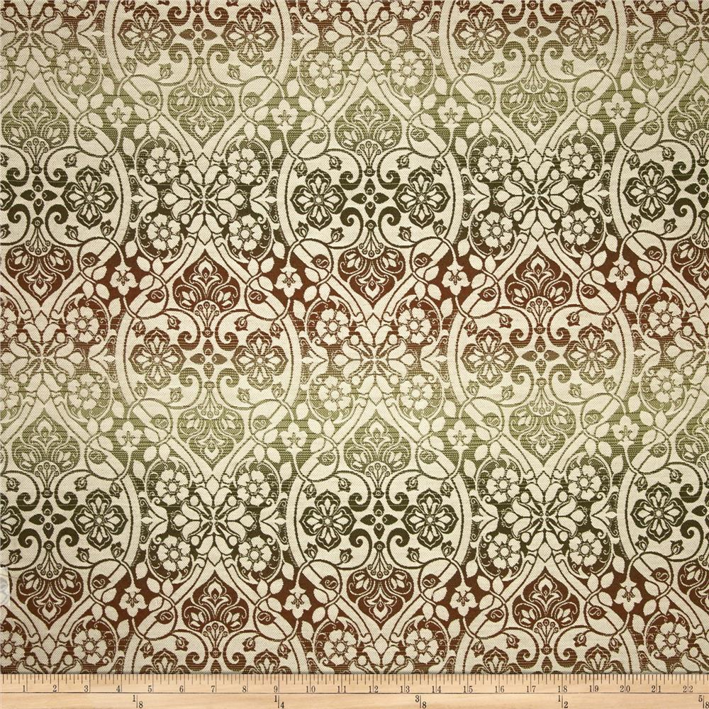 Richloom Indoor/Outdoor Woven Jacquard Festive Sonoma