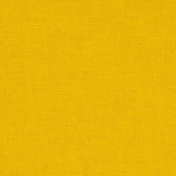 Kaufman Essex Linen Blend Sunshine Fabric By The Yard