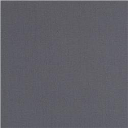 Michael Miller Cotton Couture Solid Pewter