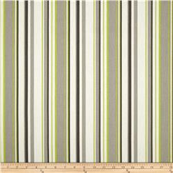 Premier Prints Premier Stripe Macon Mantis Fabric