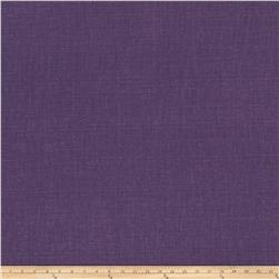 Fabricut Principal Brushed Cotton Canvas Iris