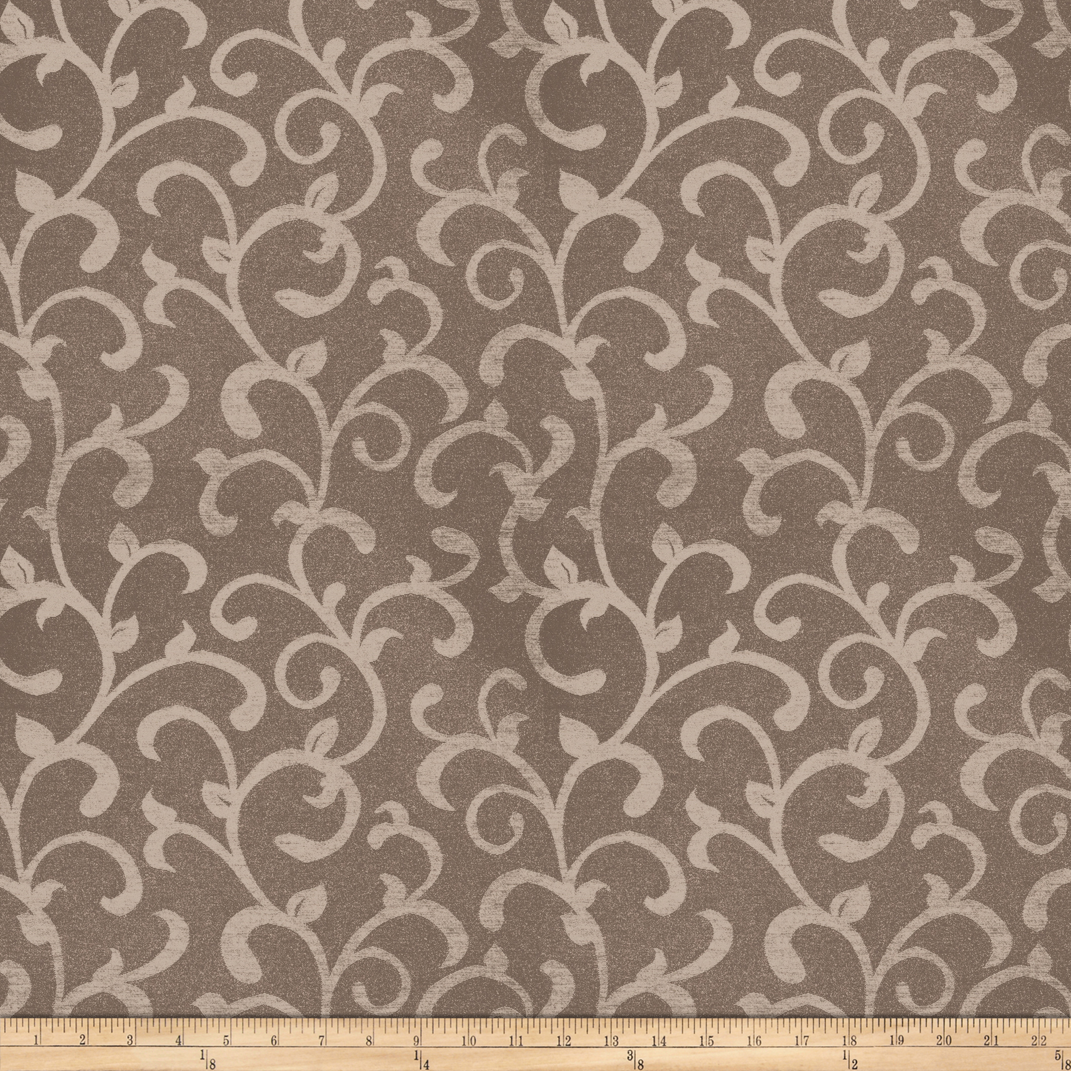 Image of Trend 03481 Jacquard Steel Fabric