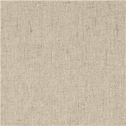 Art Gallery Premium Linen Blend Soft Sand