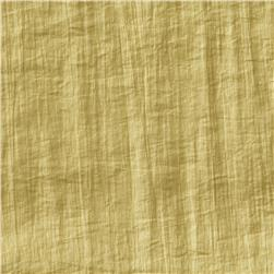Nylon Crinkle Cloth Vegas Gold