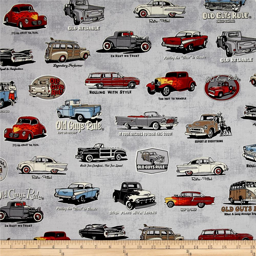 Transportation & Travel Fabric - Fabric by the Yard | Fabric.com