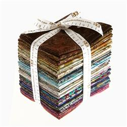 Artisan Batiks Grove Fat Quarter