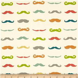 Birch Organic Just For Fun Staches Ivory