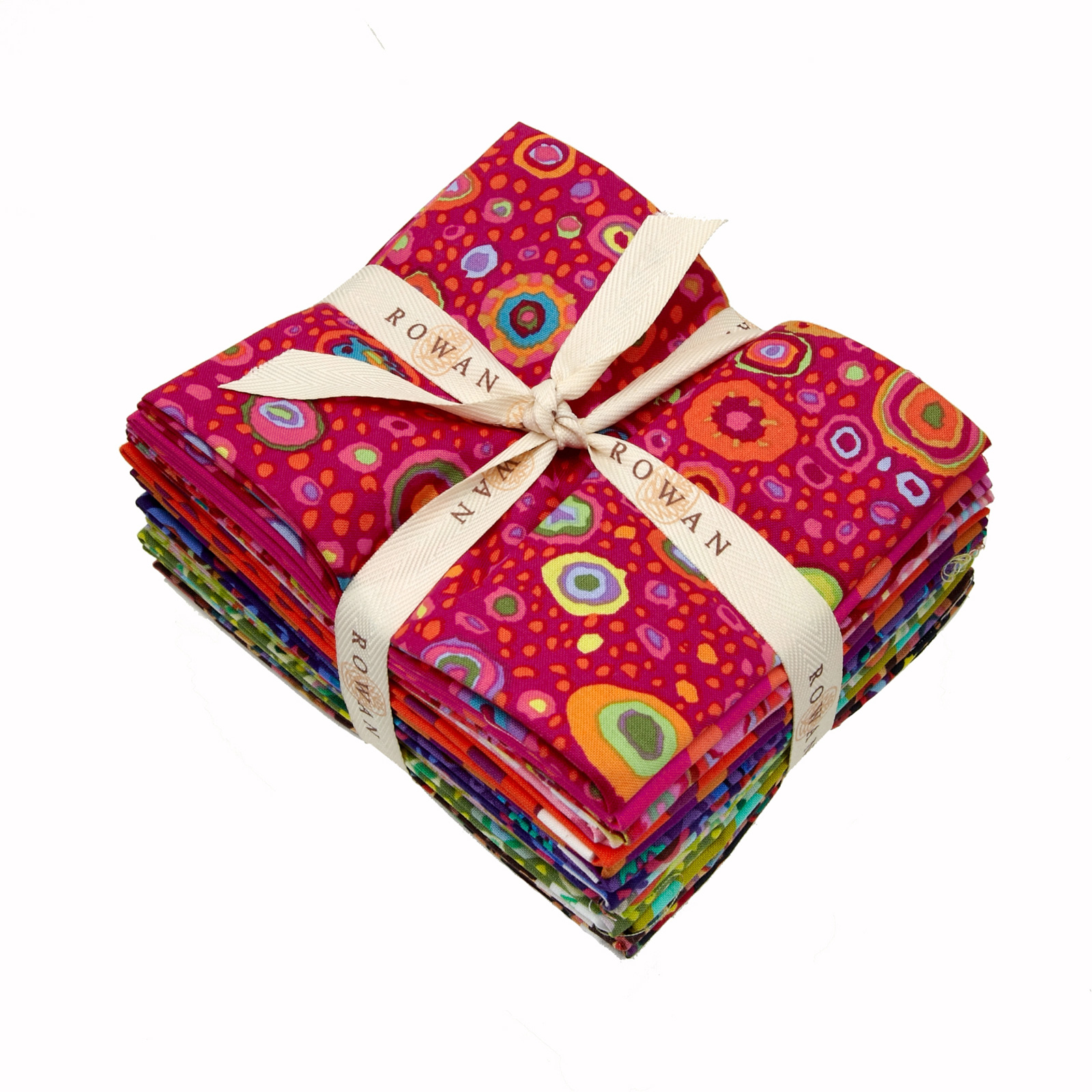 Kaffe Fassett Spots Fat Quarter Assortment