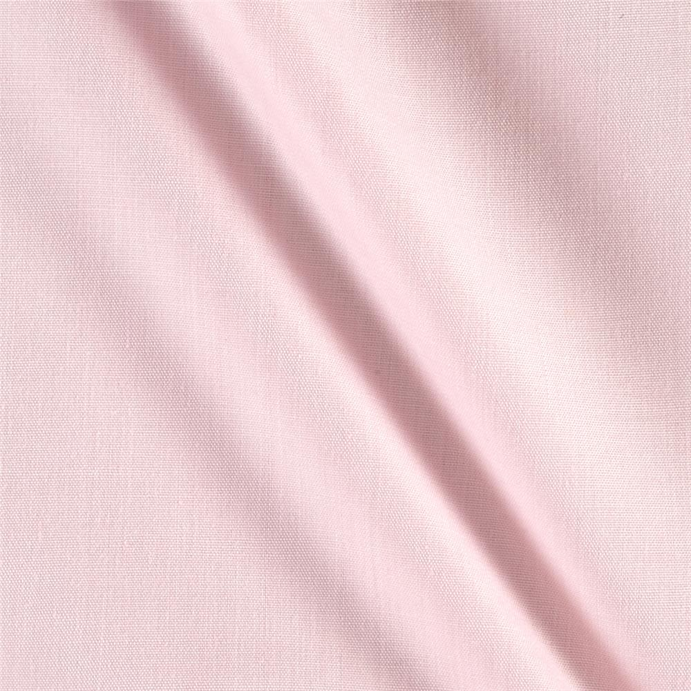 "60"" Poly Cotton Broadcloth Pink"