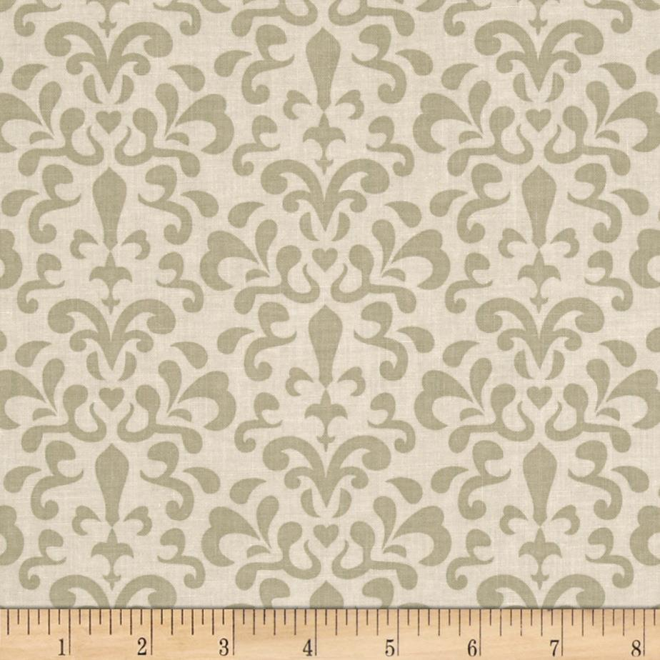 Riley Blake Ashbury Heights Damask Grey
