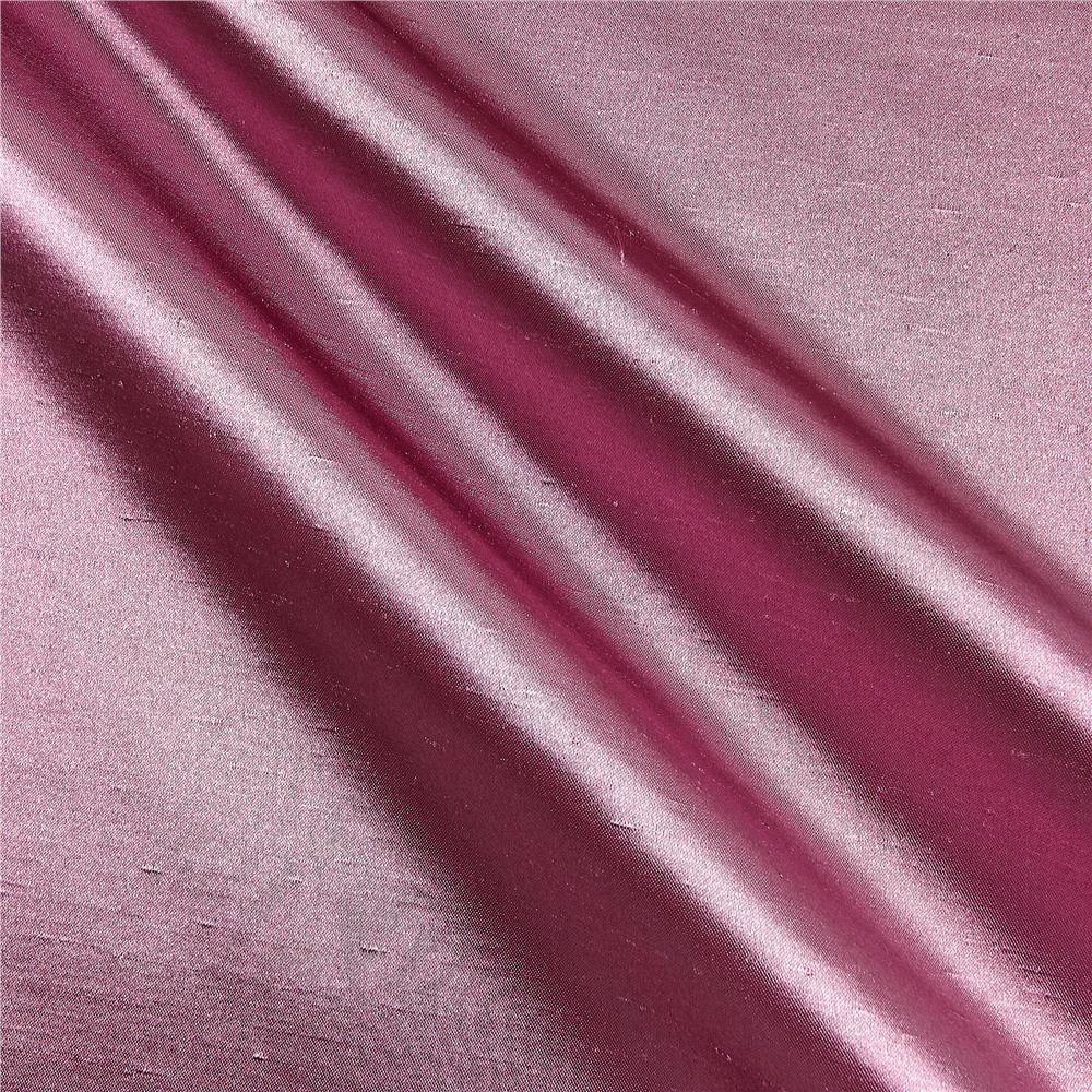 Shantung Sateen Orchid Fabric By The Yard