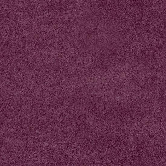 Doux Cotton Velvet Dark Purple