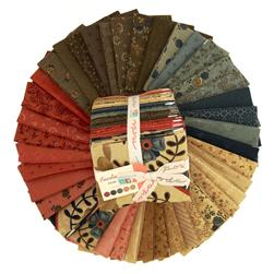 Moda Everlastings Fat Quarter Assortment