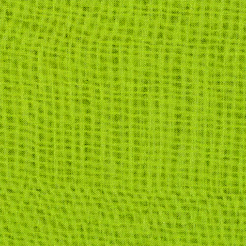 Premium Broadcloth Lime