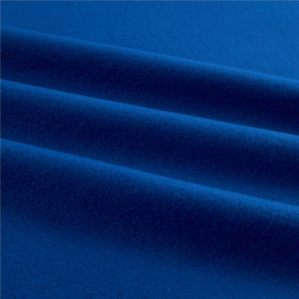 Polar Fleece Solid Royal